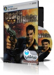 Dead To Rights 1