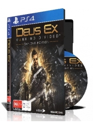 Deus Ex Mankind divided(CUSA01799)Rg 1    12DVD
