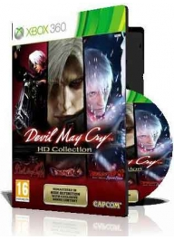 خرید بازی Devil May Cry HD Collection