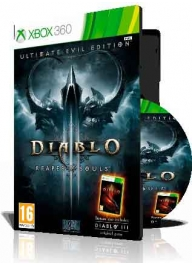 بازی Diablo III Reaper of Souls Ultimate Evil Edition