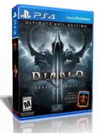 تحویل فوری Diablo III Ultimate Evil Edition