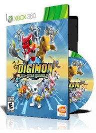 خرید بازی Digimon All Star Rumble