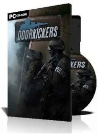 فروش اینترنتی بازی (DoorKickers (PC