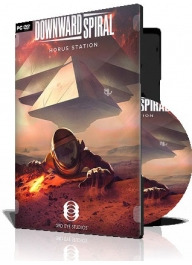 فروش بازی (Downward Spiral Horus Station (2DVD