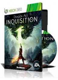 خرید درب منزل بازی (Dragon Age Inquisition (2DVD