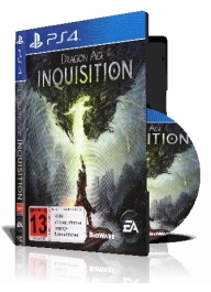 Dragon Age Inquisition (CUSA00220)Rg 1   13DVD
