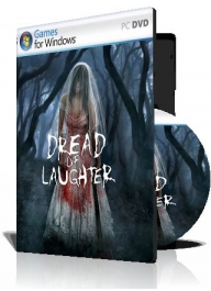 فروش بازی (Dread of Laughter (1DVD