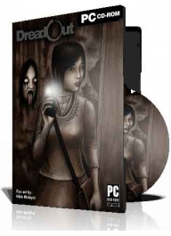 فروش درب منزل بازی (DreadOut (1DVD