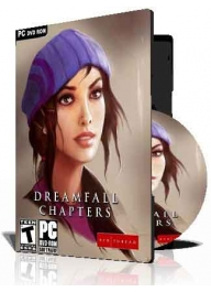 بازی (Dreamfall Chapters Book One Reborn (1DVD