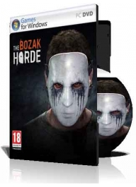 فروش بازی (Dying Light The Bozak Horde (4DVD