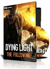 (Dying Light The Following Enhanced Edition (5DVD