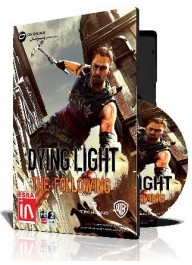 بازی (Dying Light The Following Enhanced Edition (5DVD