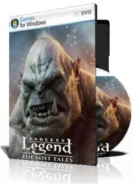 بازی (Endless Legend The Lost Tales (1DVD