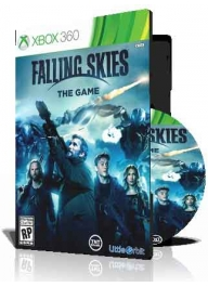 فروش بازی Falling Skies The Game