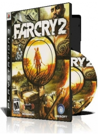 (FarCry 2 PS3 (1DVD