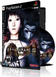Fatal Frame 3 English