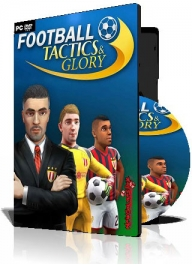 فروش پستی بازی (Football Tactics And Glory (1DVD
