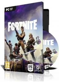 فروش بازی کامپیوتری (Fortnite (3DVD