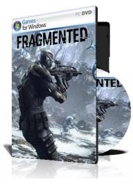 فروش بازی کامپیوتری (Fragmented (1DVD