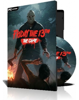 فروش بازی اکشن (Friday the 13th The Game (2DVD