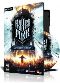 فروش آنلاین بازی کامپیوتری (Frostpunk (2DVD