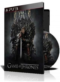 (Game Of Thrones  Episode 1-5 PS3 (1DVD