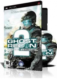 بازی Ghost Recon Advanced Warfighter 2