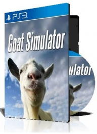 بازی (Goat Simulator Fix 3.55+ (1DVD