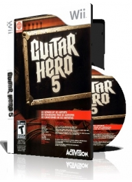 (Guitar Hero 5 PS3 (2DVD
