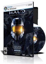 (Halo The Master Chief Collection Halo Combat Evolved Anniversary (3DVD