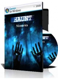 (Haunted Memories Episode 2 Welcome (1DVD