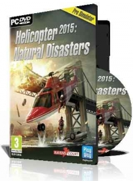 بازی (Helicopter 2015 Natural Disasters (1DVD