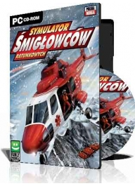 (Helicopter Simulator Search AND Rescue (1DVD