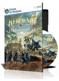 (Heroes of Might & Magic III HD Edition (1DVD