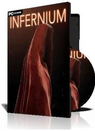 فروش بازی (INFERNIUM (1DVD