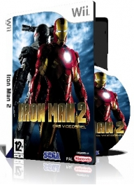 (Iron Man 2 PS3 (2DVD