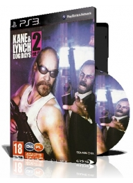 بازی (Kane and Lynch 2 Dog Days PS3 (3DVD