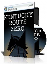 بازی (Kentucky Route Zero Act 1-2-3 (1DVD