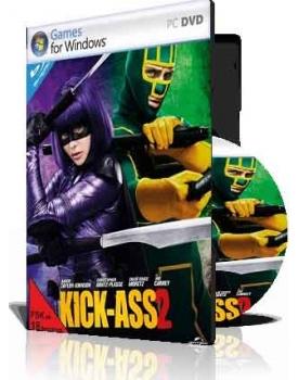بازی مبارزه ای Kick Ass2