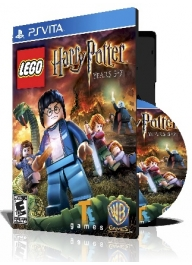 بازی معروف LEGO Harry Potter Years 5-7