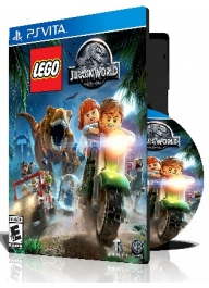 فروش بازی (LEGO Jurassic World (4DVD