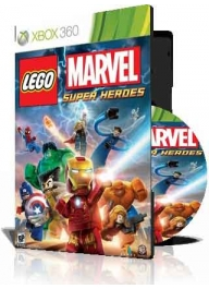 بازی جذاب LEGO Marvel Super Heroes