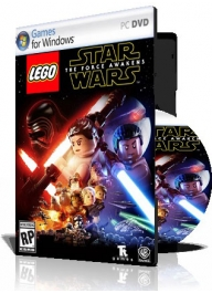 (LEGO Star Wars The Force Awakens (4DVD