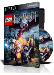 فروش بازی (LEGO The Hobbit Fix 3.55 (2DVD