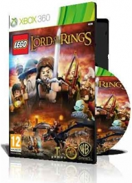 بازی LEGO The Lord of the Rings