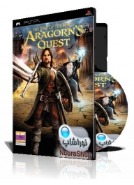 Lord Of The Ring Aragorns Quest