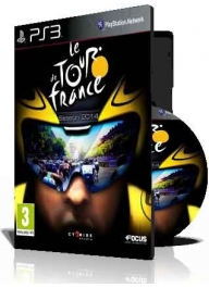 بازی (Le Tour de France 2014 Fix 3.55 (2DVD