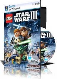 (Lego Star Wars 3 The Clone Wars (2DVD