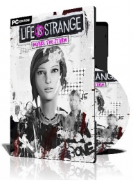 (Life is Strange Before the Storm Episode 1 (2DVD
