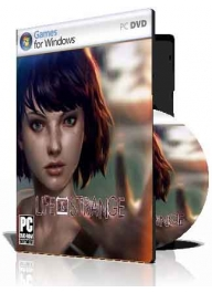 (Life is Strange Episode 1-2-3 (2DVD